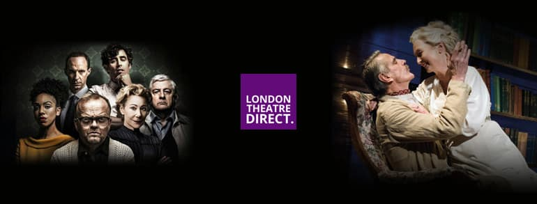 LondonTheatreDirect.com Voucher Codes 2018