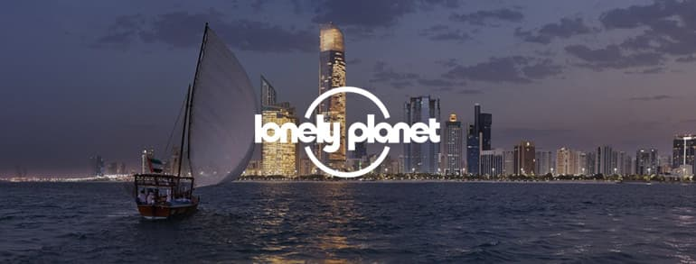 Lonely Planet Promo Codes 2019