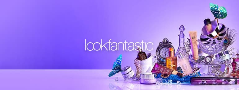 Lookfantastic Discount Codes 2018