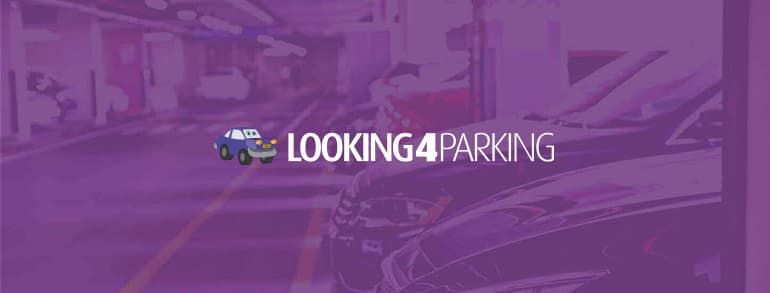 Looking4Parking Discount Codes 2018 / 2019