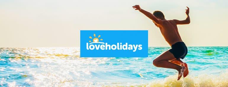 loveholidays.com Voucher Codes 2019 / 2020