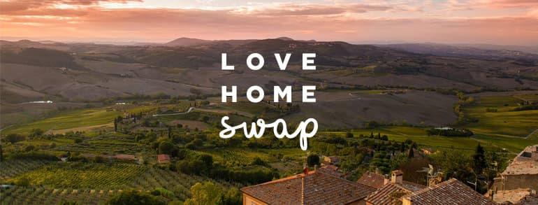 Love home swap Voucher Codes 2018