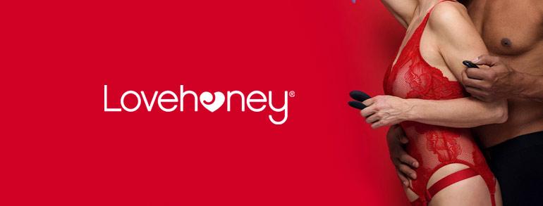 Lovehoney Discount Codes 2021