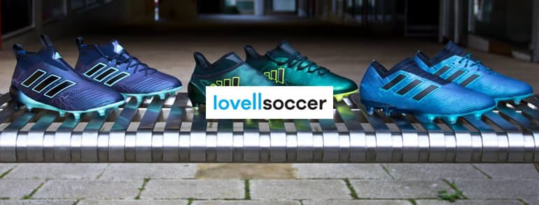 Lovell Soccer Discount Codes 2020