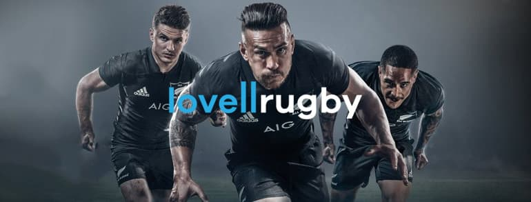 Lovell Rugby Voucher Codes 2018