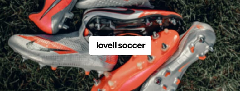 Lovell Soccer Discount Codes 2021