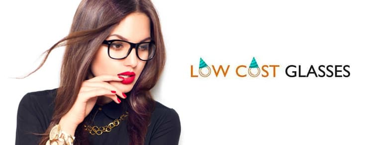Low Cost Glasses Discount Codes 2021