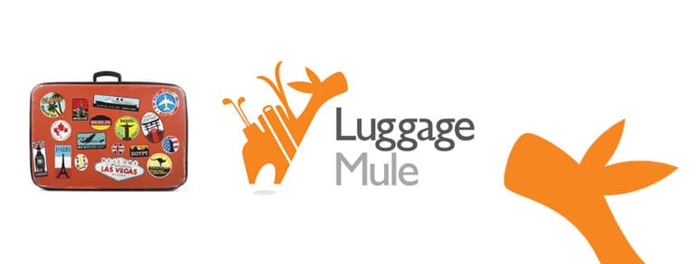 Luggage Mule Voucher Codes 2018