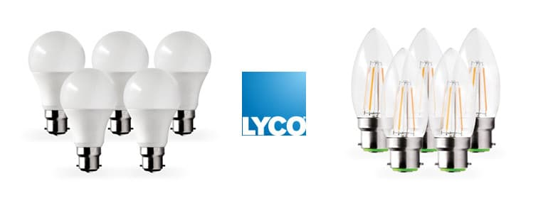 Lyco Discount Codes 2021
