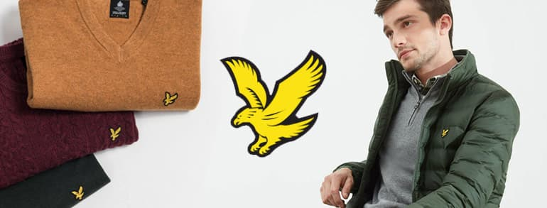Lyle and Scott Voucher Codes 2018