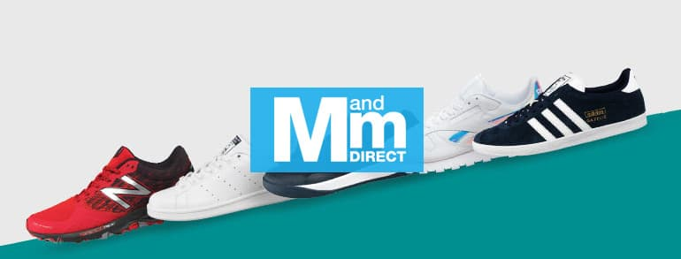 M and M Direct Promotion Codes 2018