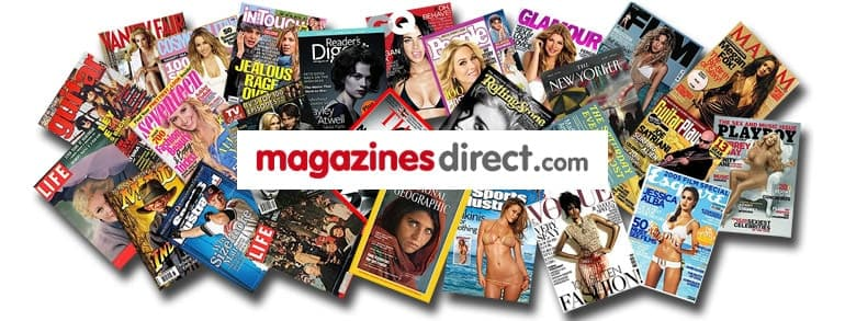 Magazines Direct Voucher Codes 2021
