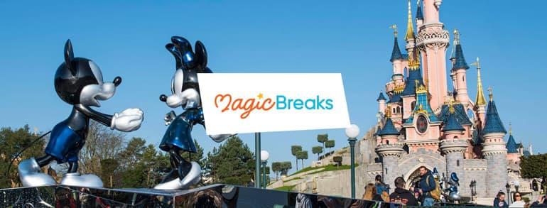 MagicBreaks Promo Codes 2019 / 2020