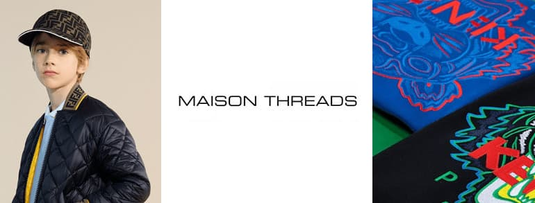 Maison Threads Discount Codes 2019