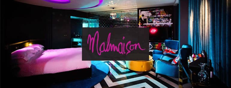 Malmaison Promotional Codes