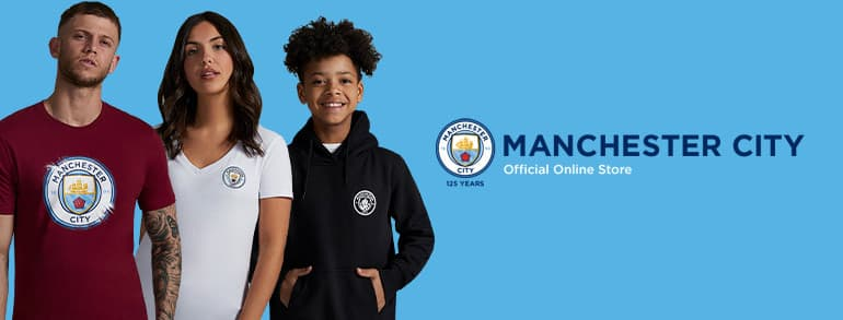 Manchester City Shop Discount Codes 2019