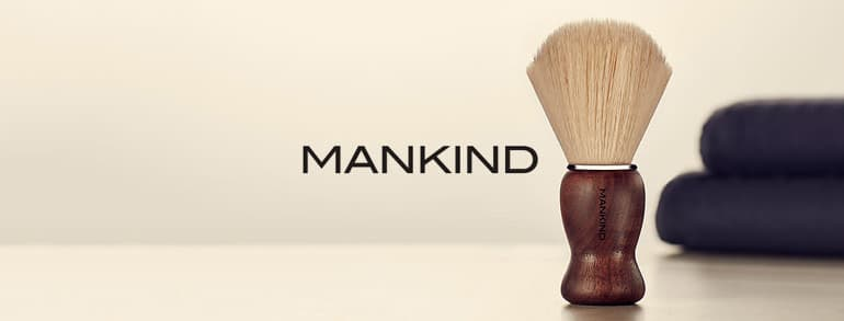 MANKIND Discount Codes 2019