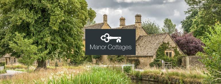 Manor Cottages Voucher Codes 2019 / 2020