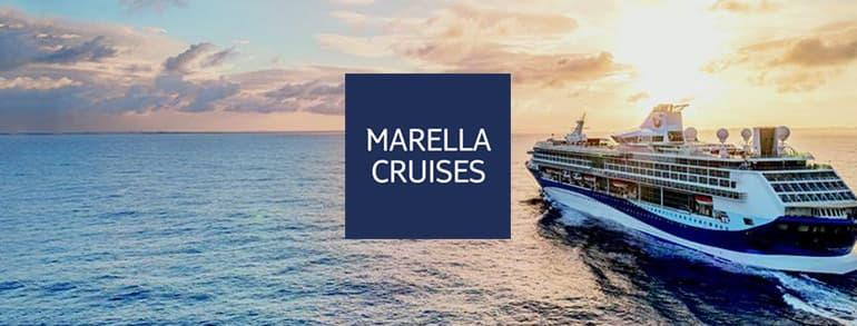 Marella Cruises Discount Codes 2019 / 2020