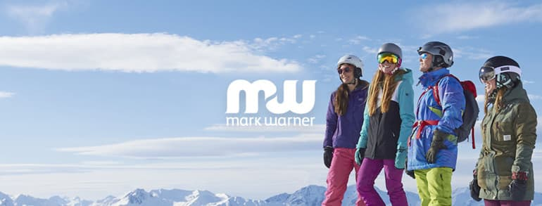Mark Warner Holidays Voucher Codes 2018 / 2019