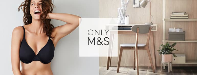 Marks and Spencer Discount Codes 2020