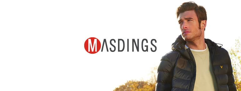 Masdings Promo Codes 2019