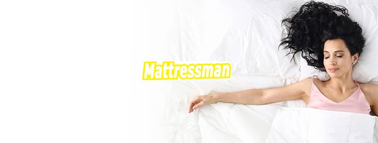 Mattressman Discount Codes 2021
