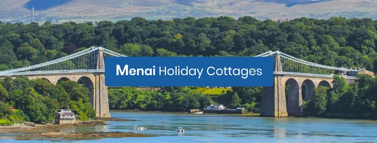 Menai Holiday Cottages Voucher Codes 2020 / 2021