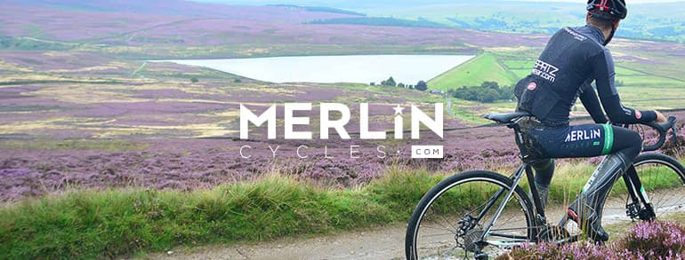 Merlin Cycles Discount Codes 2020