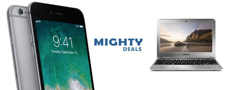Mighty Deals Discount Coupons 2019