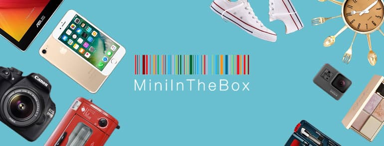 Mini in the box Coupon Codes 2018