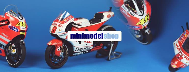 Mini Model Shop Voucher Codes 2020