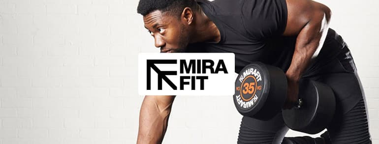Mirafit Discount Codes 2020