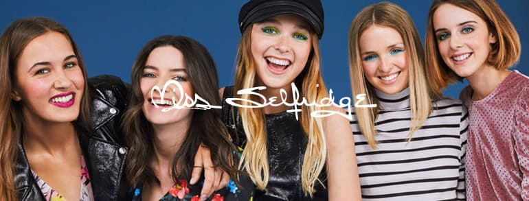 Miss Selfridge Promotion Codes 2018