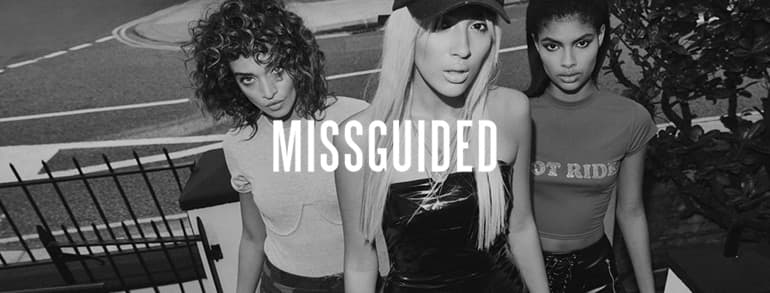 Missguided Discount Codes 2018