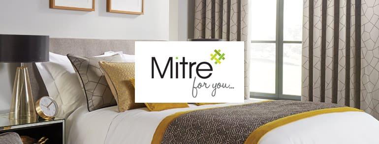 Mitre Linen Promotional Codes 2020