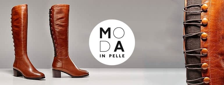 Moda in Pelle Promotional Codes 2019