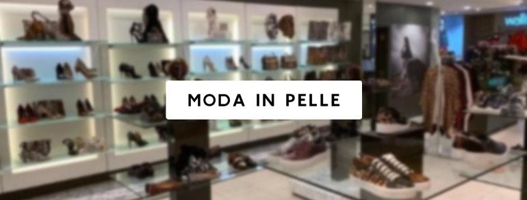 Moda in Pelle Discount Codes 2021