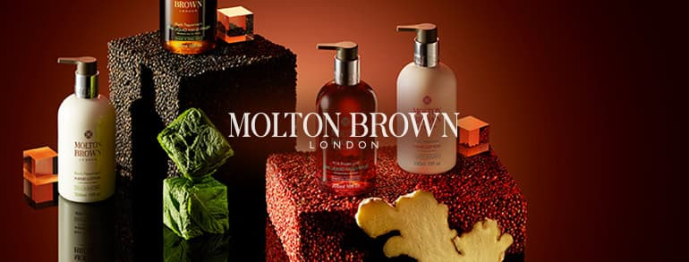 Molton Brown Promo Codes 2019