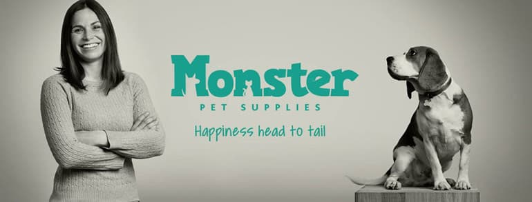Monster Pet Supplies Promo Codes 2018