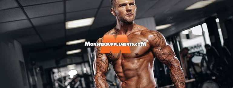 MonsterSupplements.com Discount Codes 2018