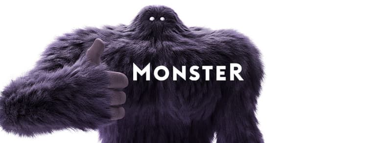 Monster Promotional Codes 2019