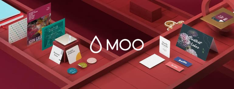 moo.com Voucher Codes UK