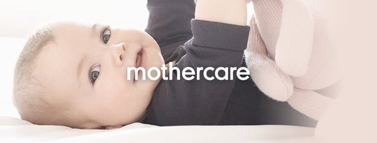 Mothercare Promotional Codes 2019