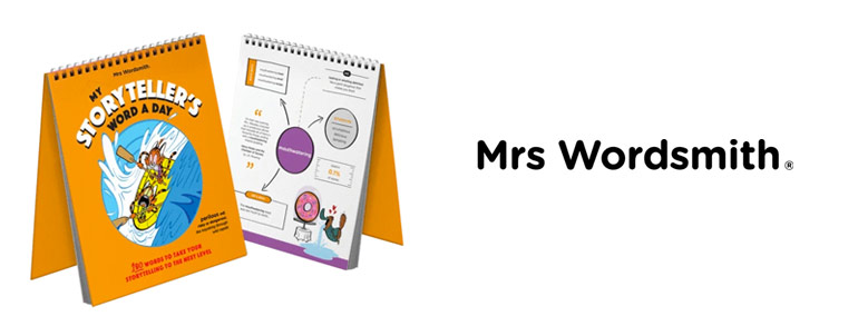 Mrs Wordsmith Discount Codes 2020