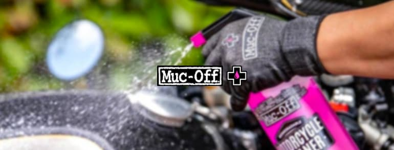 Muc-Off Discount Codes 2021