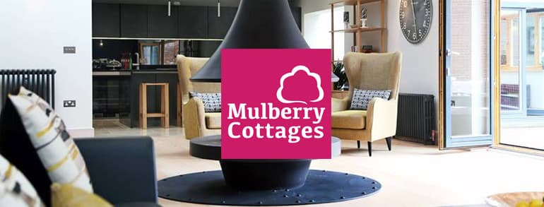Mulberry Cottages Voucher Codes 2019