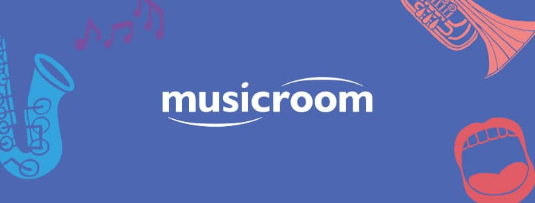 Musicroom Discount Codes 2021