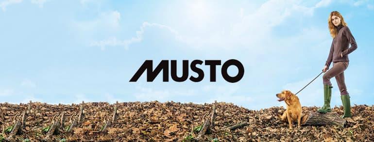 Musto Discount Codes 2018