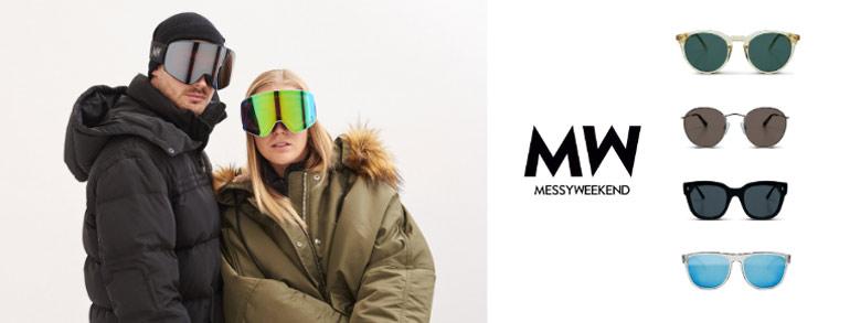 Messy Weekend Discount Codes 2021
